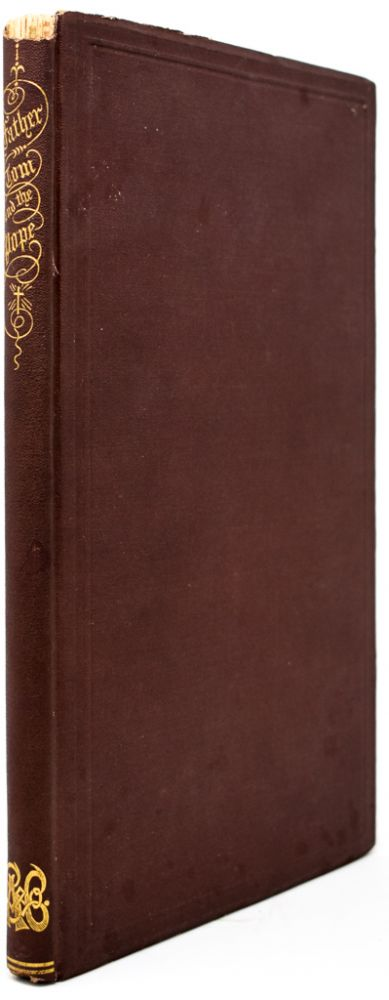 Father Tom and the Pope, or, a Night In The Vatican. Samuel Ferguson, attrib., Frederic S. Cozzens, preface.