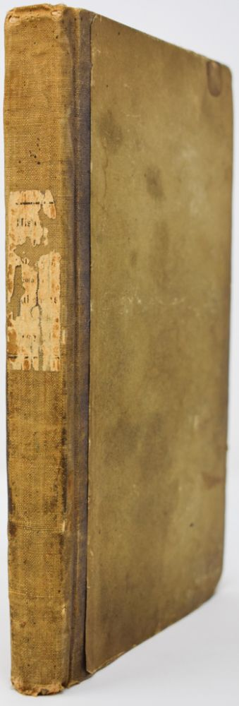 History of Andover: from its Settlement to 1829. Abiel Abbot.