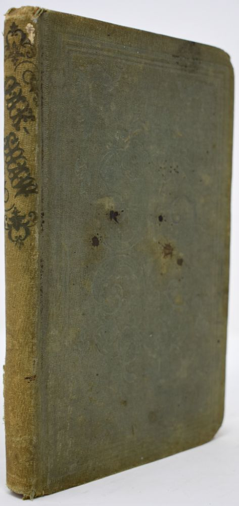 Oakshaw or the Victims of Avarice: A Tale of Intrique. William T. Coggeshall.