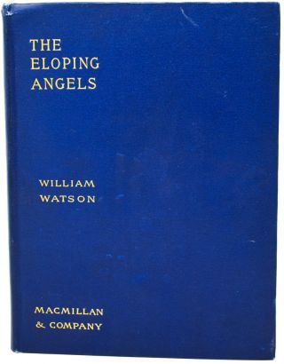 The Eloping Angels [presumed Eugene Field's copy]
