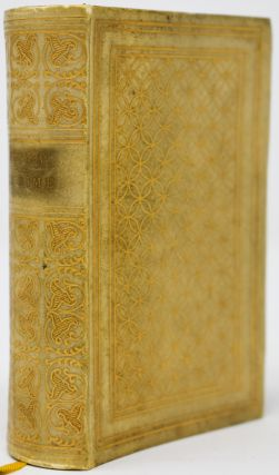 Le rime di Francesco Petrarca [The Rhymes of Petrarch]. Francesco Petrarca, binding Ferdinando...