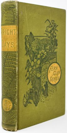 Bright Days, or, Herbert and Meggy. Mary Howitt, John Absolon, ill