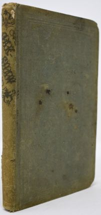 Oakshaw or the Victims of Avarice: A Tale of Intrique. William T. Coggeshall
