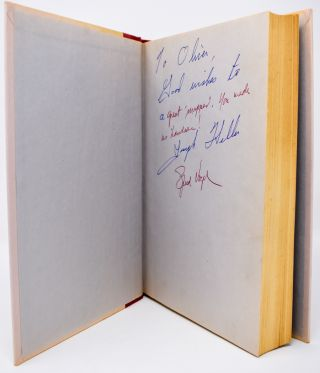 No Laughing Matter [Signed]. Joseph Heller, Speed Vogel