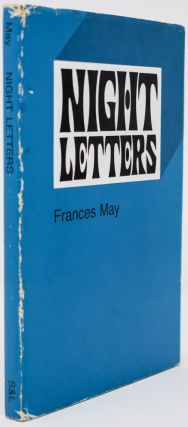 Night Letters [signed]. Frances May