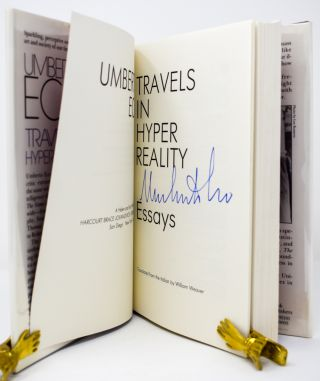 Travels in Hyperreality [Signed]